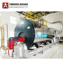 Industrial use Diesel Oil Heavy Oil Steam Boiler
